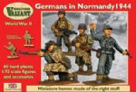 VM004 Valian Miniatures  1/72 Scale Germans in Normandy 1944
